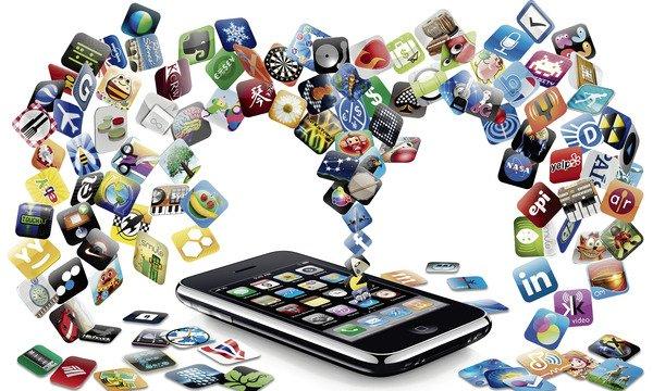 Aplicativos para celular e redes sociais / Os 10 aplicativos mais interessantes para iPhone