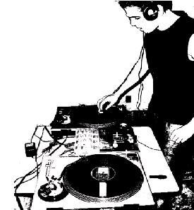 Bandas, cantores e DJs / Vantagens ao contratar um DJ