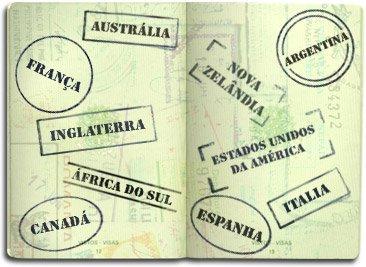Consultor pessoal / Como tirar seu passaporte