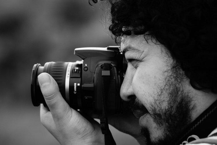 Eventos / Como tirar boas fotos