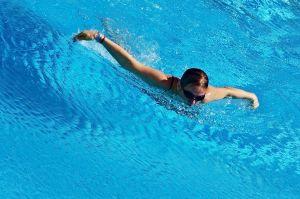 Aulas / Benefícios da natação
