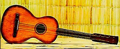 Aulas / Diferenças entre a viola caipira e o violão