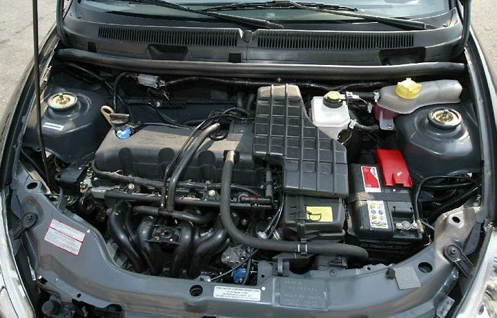 Automóveis / Cuidados com o motor de seu carro