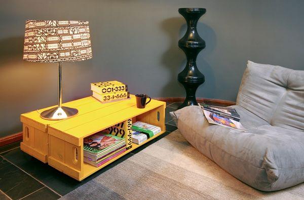 Decorador / Veja como decorar sua casa com pallets
