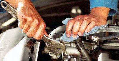 Automóveis / Informações importantes sobre a revisão do carro