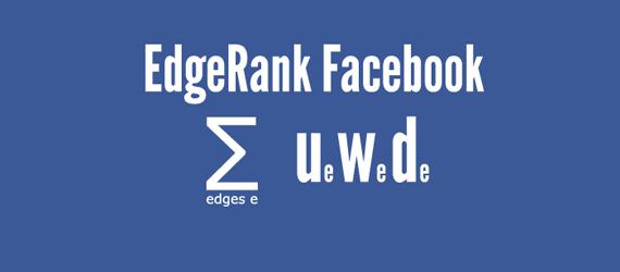 Design e Tecnologia / O que é EdgeRank e como ele funciona?