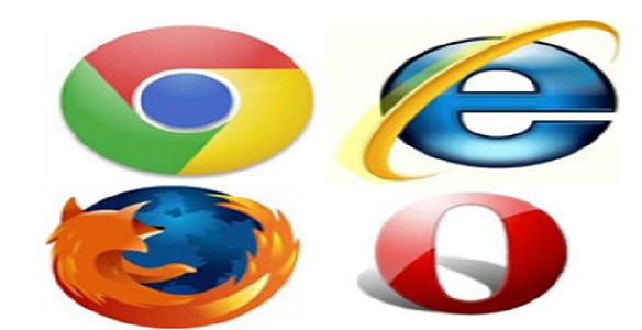 Desenvolvimento de sites e sistemas / Diferentes tipos de navegadores