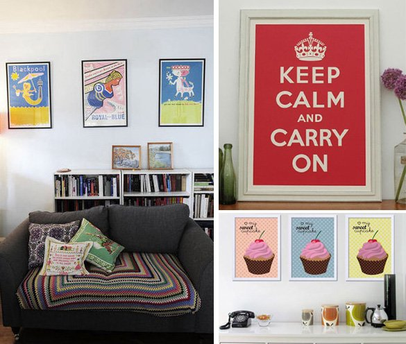 Decorador / Como deixar sua casa mais charmosa com frases inspiradoras