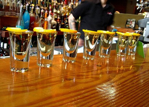 Bartenders / Aprenda uma maneira diferente de tomar tequila