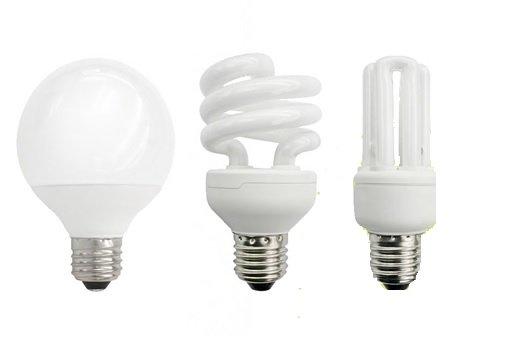 Eletricista / Qual o tipo de lâmpada certo para cada ambiente?