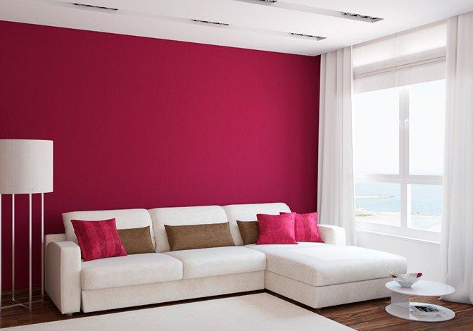 Pintor / Dicas para pintar a sala