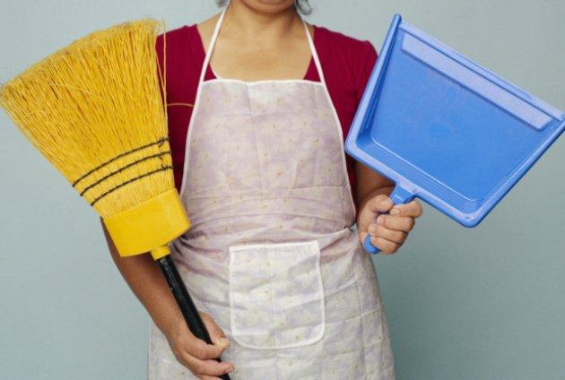 Diarista / Emenda Constitucional nº 72: o que muda com a lei das empregadas domésticas?