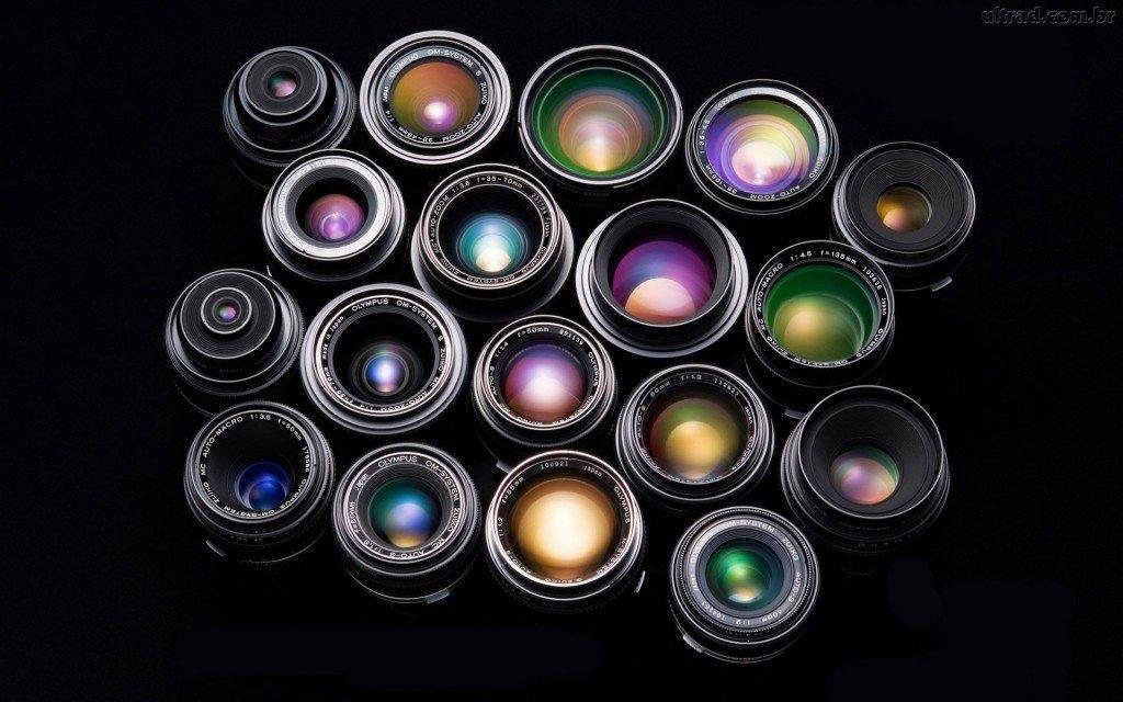Fotografia / Conheça os tipos de lente e saiba quando usar cada uma delas