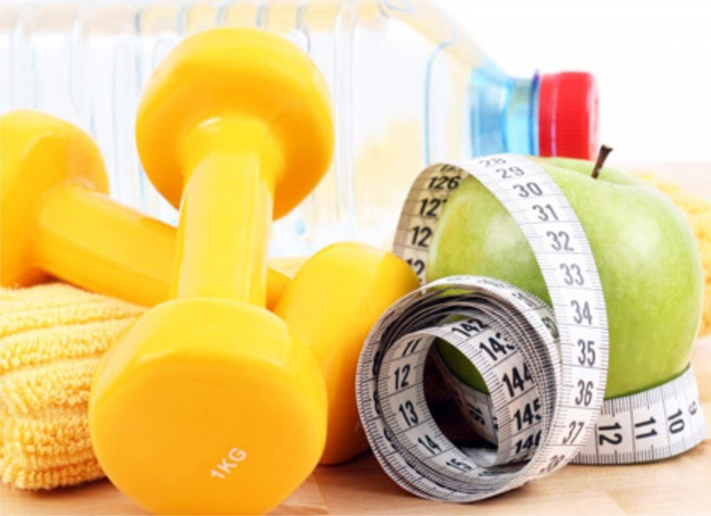 Aulas / Dieta para pré e pós-treino