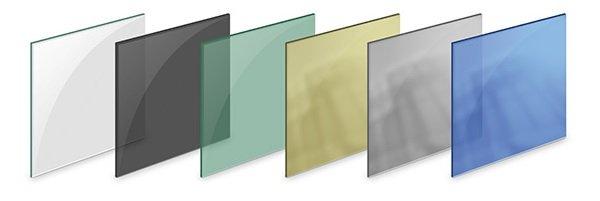 Vidraceiro / Conheça os diferentes tipos de vidros
