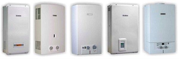 Eletricista / Conheça os modelos de aquecedor a gás