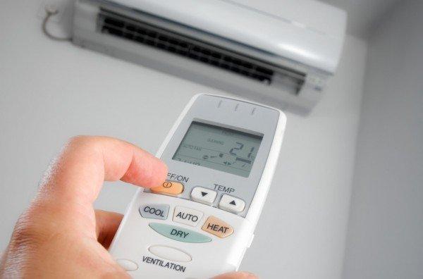 Ar condicionado / Ar condicionado soltando pouco ar frio: Por quê?
