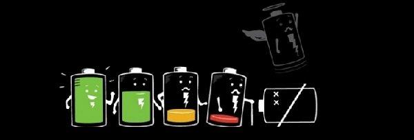 Assistência Técnica / Dicas para a bateria do seu celular durar mais