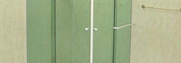 Vidraceiro / Qual box escolher para o seu banheiro?