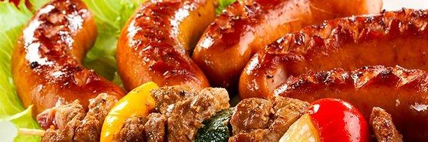 Churrasqueiro / Melhores carnes para churrasco
