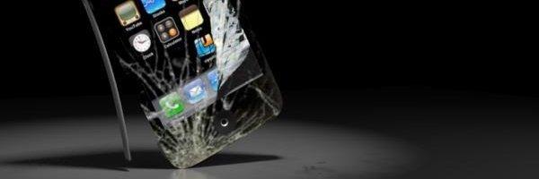 Assistência Técnica / O que fazer quando seu celular cai no chão?