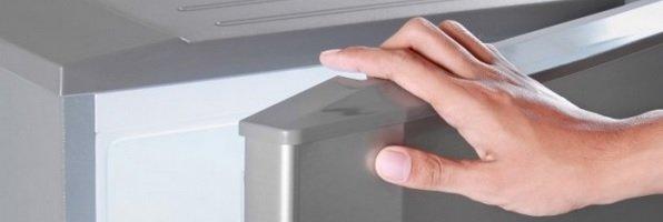 Assistência Técnica / O que fazer quando a geladeira para de gelar?