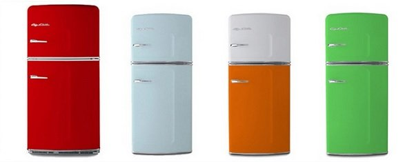 Assistência Técnica / Como desamassar a porta da geladeira