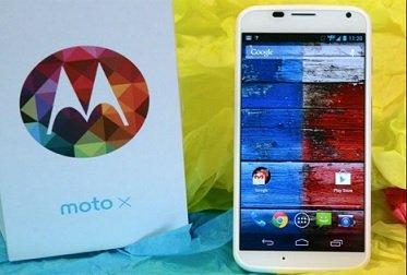 Assistência Técnica / Conheça o Moto X, smartphone da Motorola