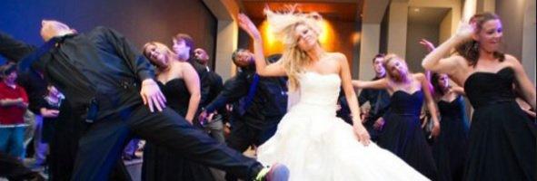 Bandas, cantores e DJs / As melhores músicas para tocar na festa de casamento