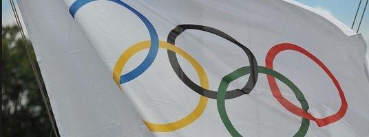 Criação de logos / Entenda a bandeira das Olimpíadas
