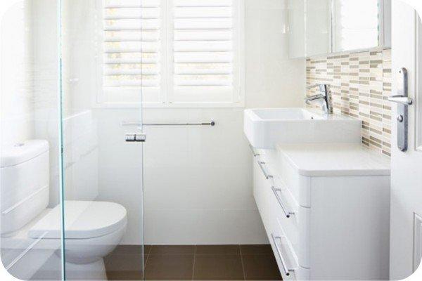 Pedreiro  Quanto custa reformar um banheiro -> Banheiro Decorado Quanto Custa
