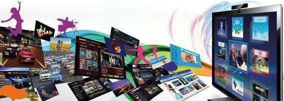 Assistência Técnica / Quer acessar a internet através da sua TV? Conheça a Smart TV