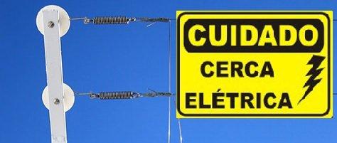 Reformas e Reparos / Entenda sobre a proteção da cerca elétrica