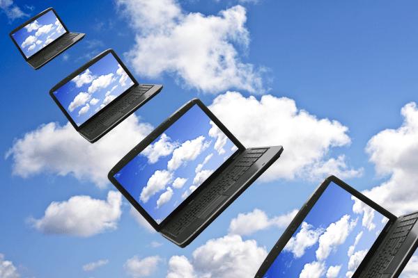 Assistência Técnica / O que é Computação em Nuvem?