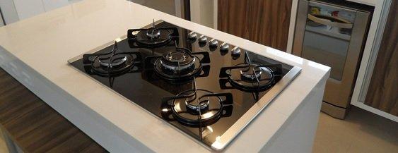 Assistência Técnica / Escolha seu modelo de fogão cooktop