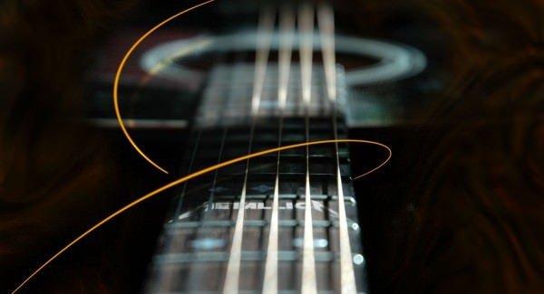 Aulas / Dicas para trocar a corda de violão com cordas de aço