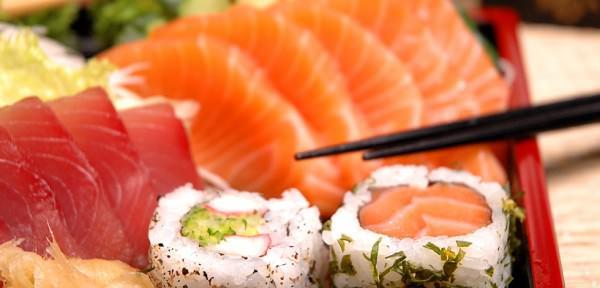Cozinha para Eventos / 10 comidas típicas da culinária japonesa