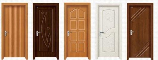 Marceneiro / Como restaurar portas de madeira