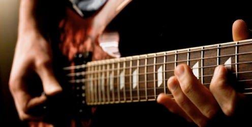 Aulas / Como criar calos rapidamente para tocar violão