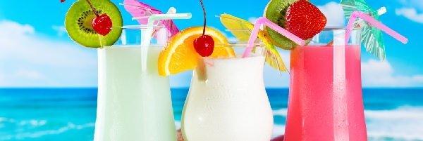 Bartenders / Dicas para fazer drinks caseiros