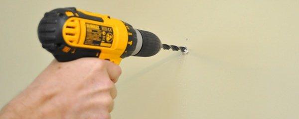 Marido de Aluguel / Aprenda a fixar objetos na parede