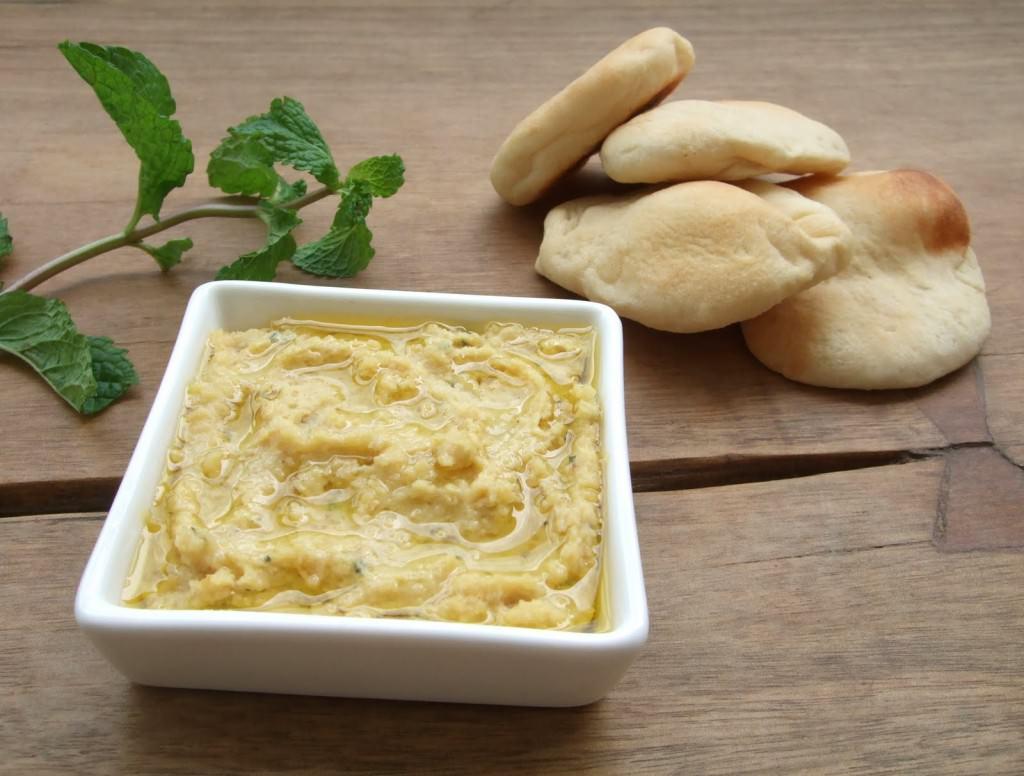 Cozinha para Eventos / 10 comidas típicas da culinária árabe