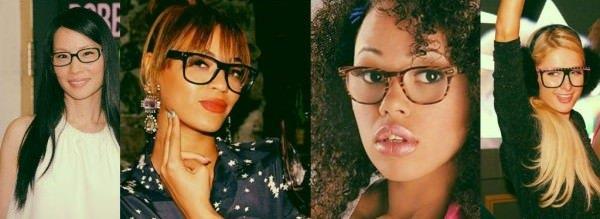 Moda e Beleza / Óculos certos para cada tipo de rosto