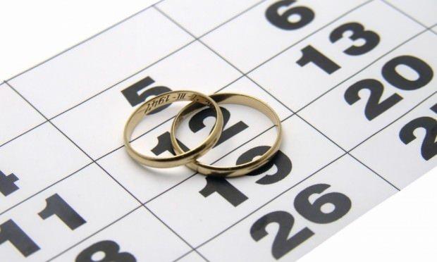 Buffet / Lista de preparativos para casamento