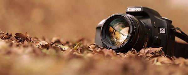 Assistência Técnica / Aprenda a limpar a câmera fotográfica