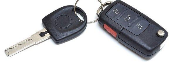 Chaveiro / O que é chave codificada?