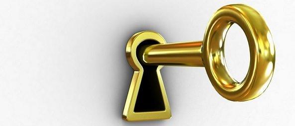 Chaveiro / Como tirar uma chave da fechadura quebrada