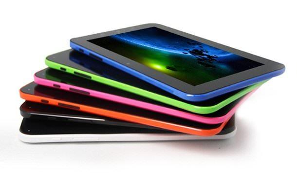 Assistência Técnica / Veja como limpar a tela do tablet