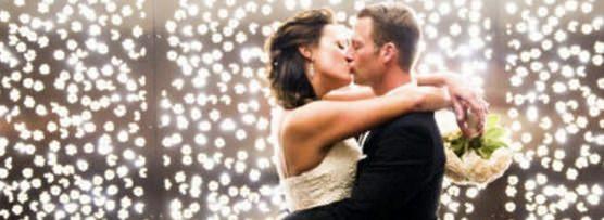Eventos / Dicas de iluminação para casamento