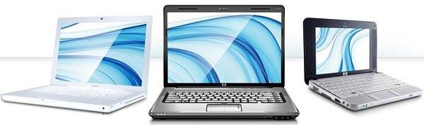 Assistência Técnica / Qual a diferença entre notebook e netbook?